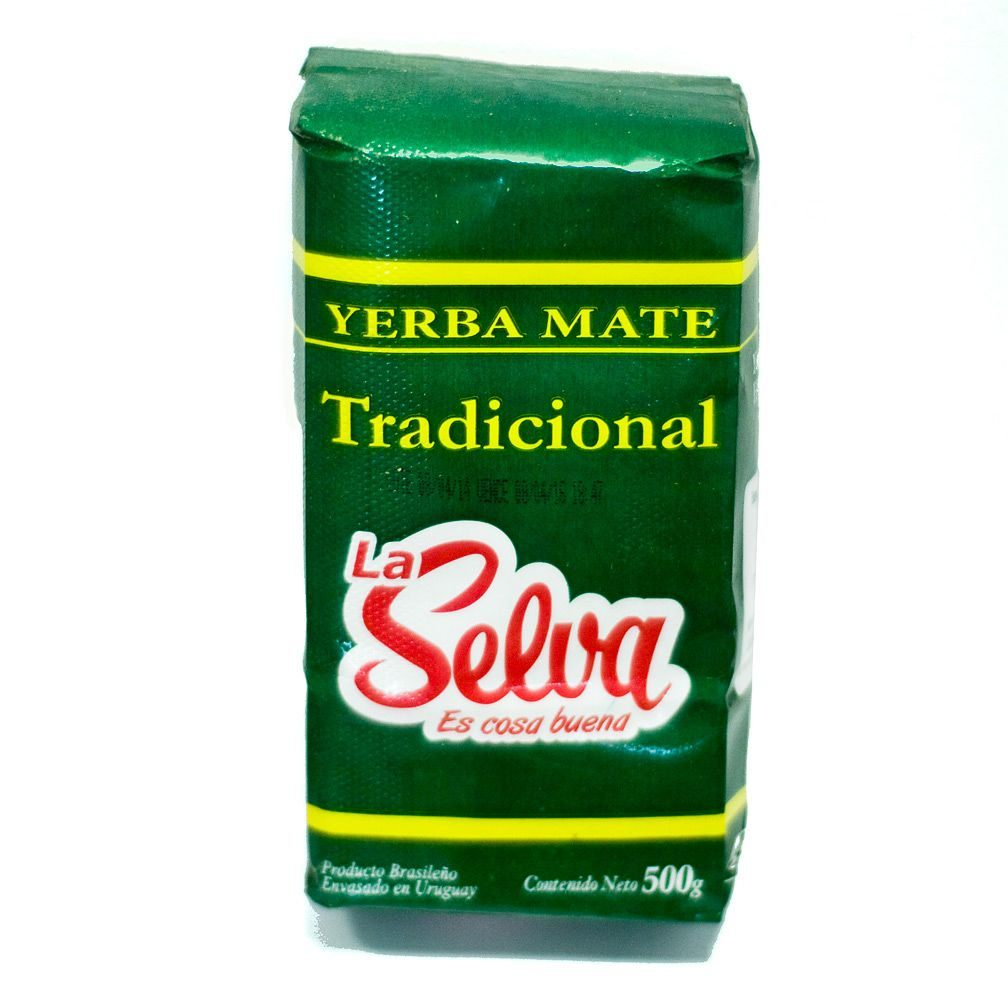 Чай Мате, Selva Traditional